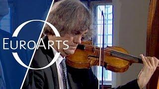 Bach – Canones diversi super Thema Regium, BWV 1079 (Sigiswald Kuijken, Barthold Kuijken)