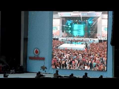 Usher - OMG Live at Summertime Ball 2012