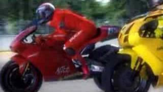 Ducati World Championship Intro