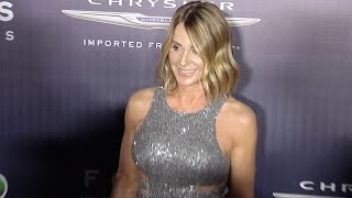 Nadia Comaneci 2017 NBCUniversal Golden Globes After Party