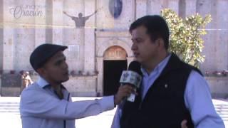 EL CHAPALENSE PRESENTA Mensaje del Señor Cura Enrique Monteon Curiel de Chapala