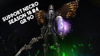 Diablo III Season 18 #12 - 2 man Greater Rift 90 zNecromancer
