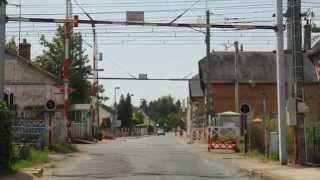 MSC'ers verblijven in Nouan Le Fuzelier