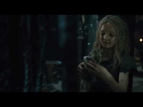 Les Misérables Cossette: A Castle On A Cloud. Isabelle Allen Full HD Subtitled