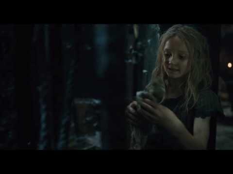 Les Misérables Cossette: A Castle On A Cloud. Isabelle Allen Full HD Subtitled