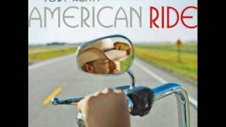 Toby Keith - New Album: American Ride - You can