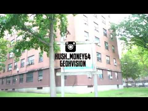 HUSH MONEY | NOBODY'S SAFE [OFFICIAL VIDEO]