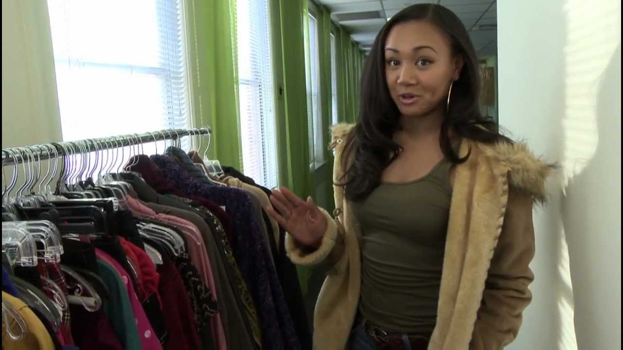 How to Rock the Wardrobe! - Go behind the scenes with Cymphonique Miller of 'How to Rock' and get an inside look at the glamorous wardrobe of Kacey Simon.