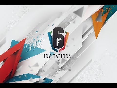 Rainbow Six – Six Invitational 2018 – Aftermovie