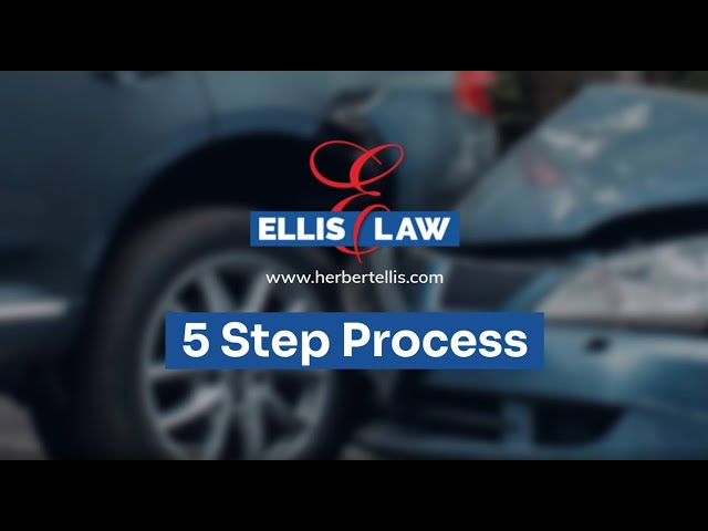 Ellis Law 5 Step Process