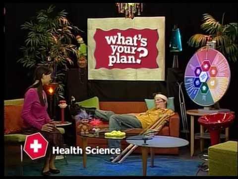 Career Clusters - Health Science