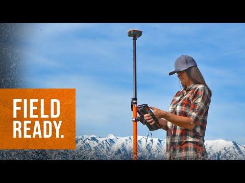 WEBINAR: Using Uinta In Natural Resource Settings | Field Ready