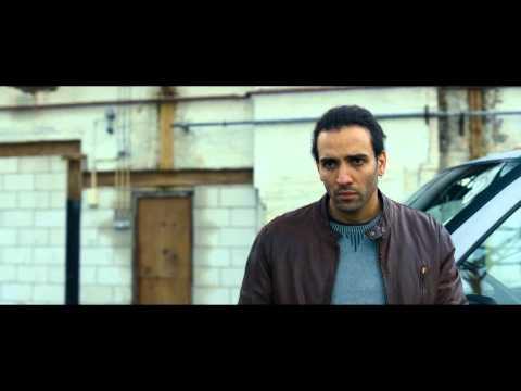 BLOEDLINK tv spot 25 september in de bioscoop