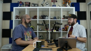 """What makes a phone a """"gaming phone""""? (With TK Bay) - Part 1"""