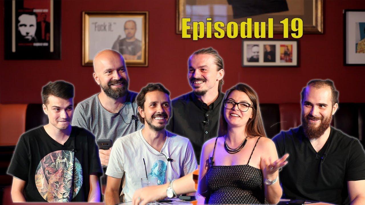 Râzi Ca Prostu` - Episodul 19