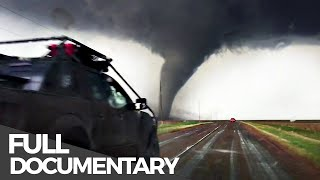 Scariest Weather: Tornado Town in the USA & A 500 Year Rainfall | Weather or Not | Free Documentary