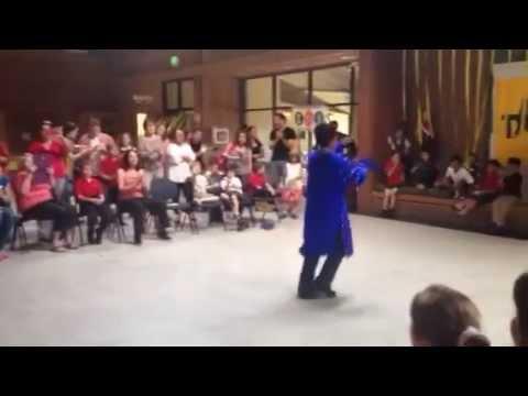 Carden Day School Dance 1