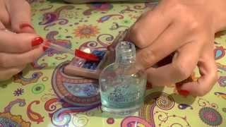 Как сделать лак для ногтей? ( Do yourself nail polish )(Всем привет! В этом видео я расскажу как сделать лак для ногтей в домашних условиях))). И так, нам понадобится:..., 2014-07-21T04:32:50.000Z)