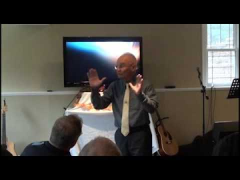 BCF Service October 16, 2016 The Law of God