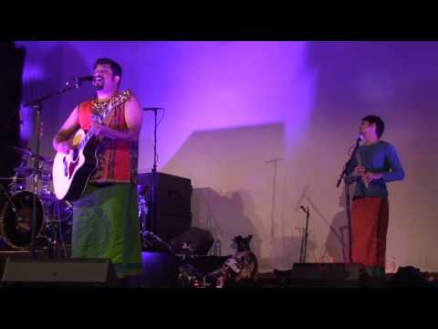 The Raghu Dixit Project - SONG: Masti Ki Basti (performed live at The Meadows Club)