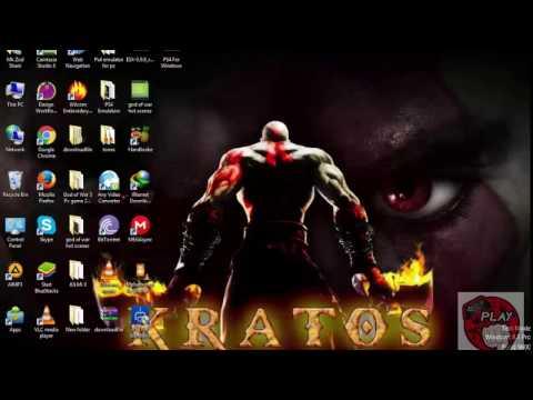 god of war 3 pc game download 2016