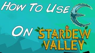 How To Use Cheat Engine 6.5.1 On Stardew Valley