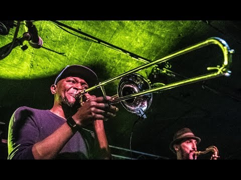 Tuesday Night Funk Jam @ Asheville Music Hall 4-9-2019