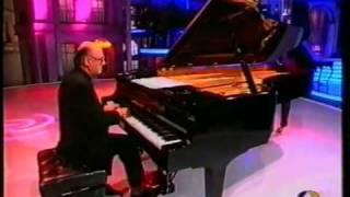 The Sacrifice - Michael Nyman - O Piano