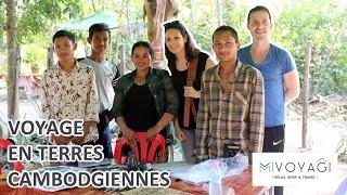 Mivoyagi - Voyage sur mesure au Cambodge