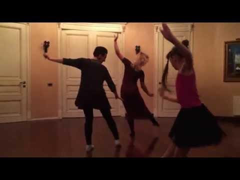 проект танцы алена pokeball