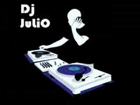 Julio Don Antonio - New House Mix 2011 part 1 (Calypso Club Mix)