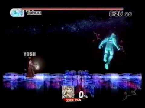 SSBB Boss Battles Intense No Damage (Zelda)