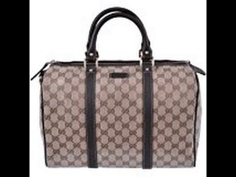 b0b71e07614 Gucci Bags Clearance - YouTube