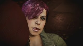 Repeat youtube video InFAMOUS: Second Son Fetch Sex Scene