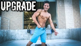 The Upgrade | 10 Days Out | Summer Shredding Ep. 35