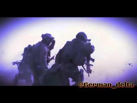 German Special Forces                         KSK,KSM,Fernspäher 