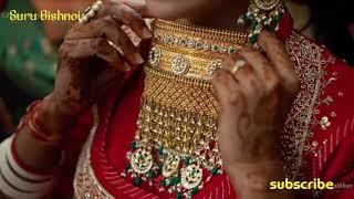 Royal rajputi wedding @@ status##2