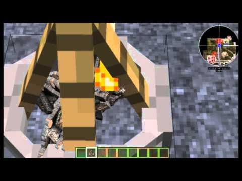 скачать зомби апокалипсис сборку для майнкрафт - фото 5