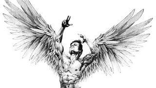 Concrete Angel - Gareth Emery HD (Zyzz Legacy)