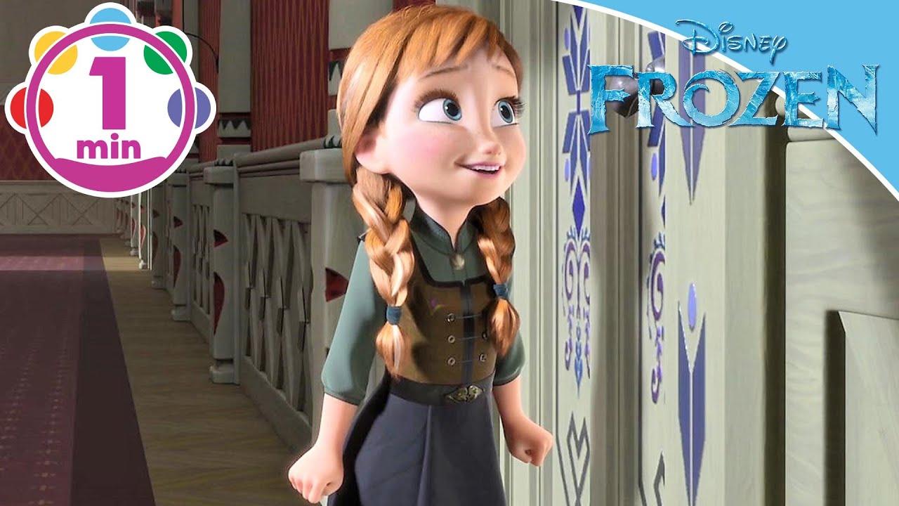 Frozen Song Do You Want To Build A Snowman Disney Princess