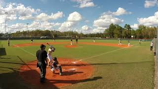 Ty Whitworth Homerun 11.18.18 12U Florida Elite Baseball, USSSA N. Florida Championship