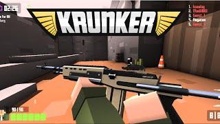 KRUNKER - Darmowy Minecraft Blockade 3D Call of Duty Roblox FPS z różnymi trybami na IO #01