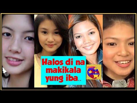 Kilalanin ang 25 Retokadang Celebrities ng Pinas!