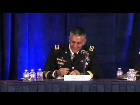 Discussion:  Conventional Force-Special Operations Forces Interdependence