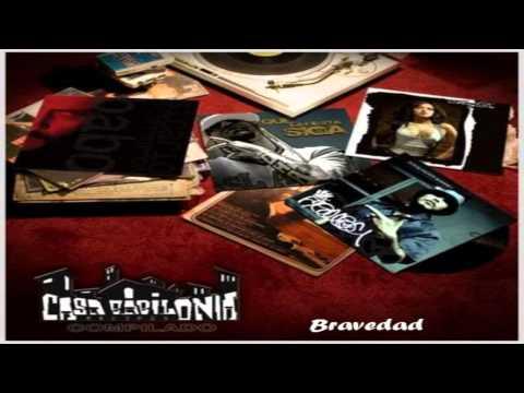 02.- Cartel De Santa - Bravedad [Mixtape Casa Babilonia Records Vol.2]