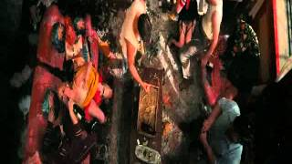 The Great Gatsby - I Can't Stop Scene (Flux Pavilion - I Can't Stop (Jay-z,Kanye))