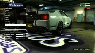 [GTA5] Une heure de live sur le GTA Online !