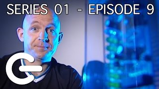 The Gadget Show - Series 1 Episode 9
