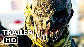 THE FOREVER PURGE Trailer ufficiale (2021)