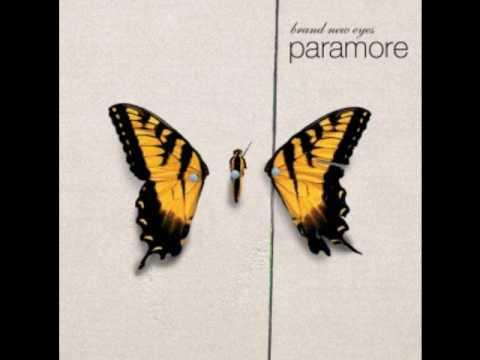 Paramore - Careful